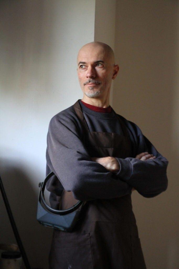 Claudio Robustini Materica Gioielli